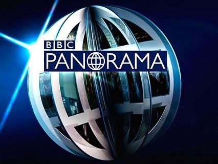 bbcpanorama web