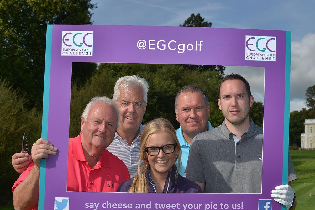 2017 Annual Golf Day