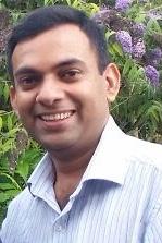 Dr Imran Petkar