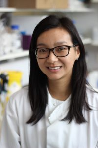 Dr Jennifer Lee