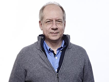 Professor Uwe Oelfke