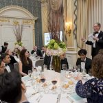 The Oracle Spring Dinner 2019_Claridges_London_Paul Griffiths Photography-103