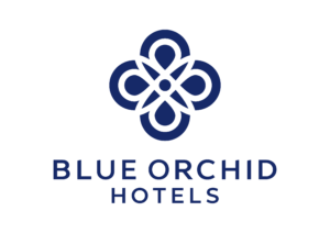 Blue Orchid Hotels Logo