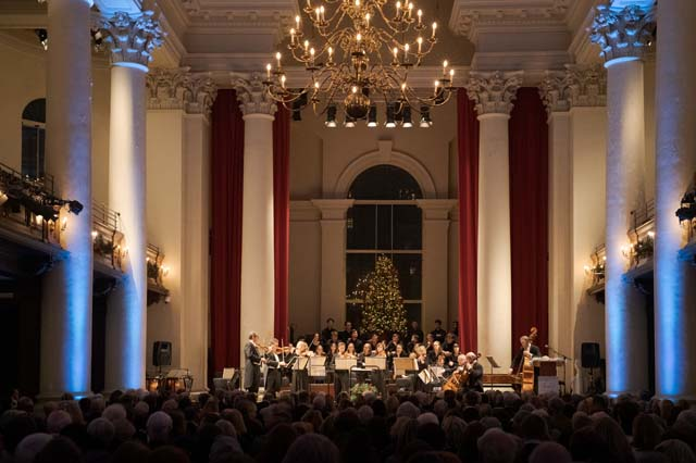The 14th Glory of Christmas Concert