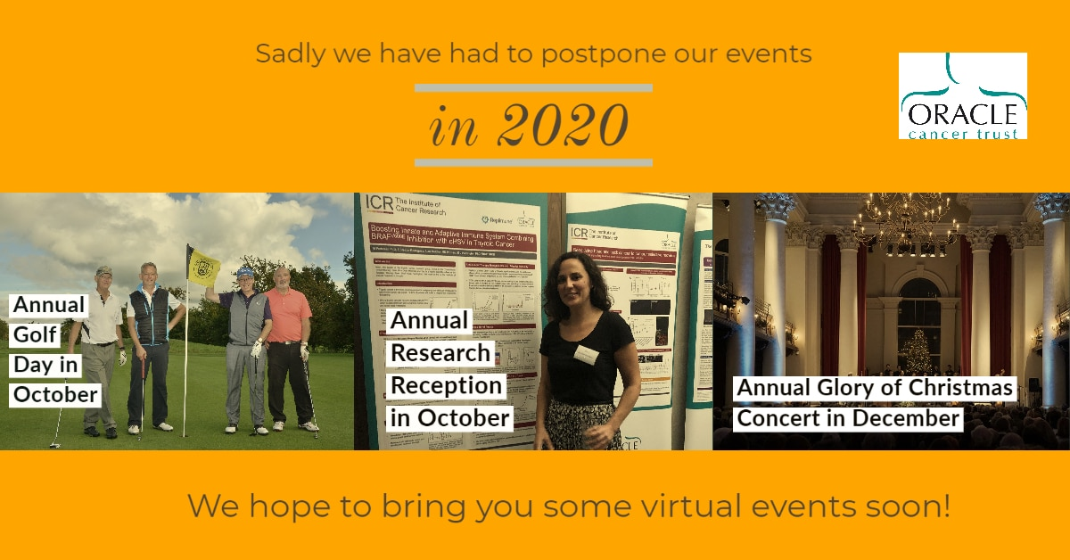 postponed events