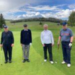 Bob Howes group