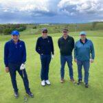 Golf team 2