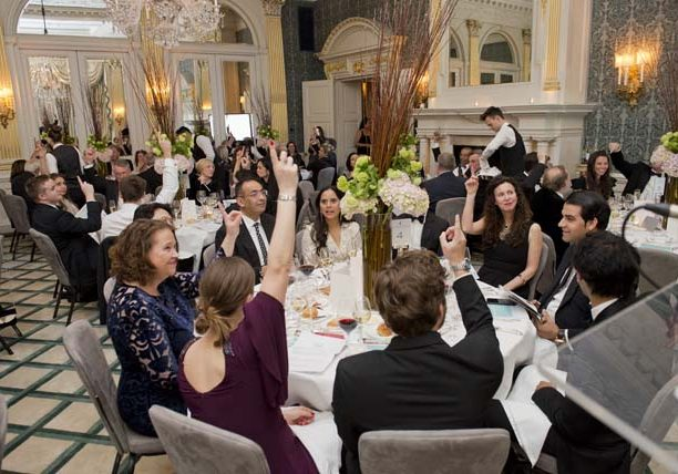The Oracle Spring Dinner 2019_Claridges_London_Paul Griffiths Photography-106